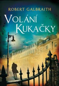 """Obálka knihy ,,Volání Kukačky"""" Zdroj: https://www.bux.cz/knihy/156097-volani-kukacky.html"""